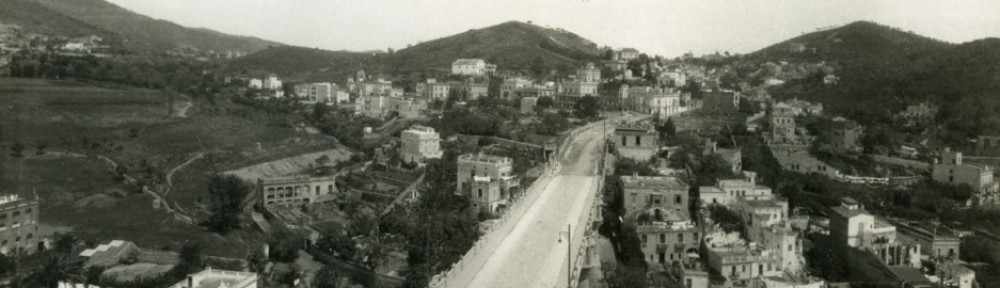 Coll Vallcarca